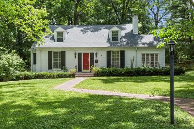 Clarksville TN Single Family Home Active - Showing: $293,000