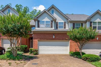 Brentwood Condo/Townhouse Active - Showing: 641 Old Hickory Blvd Unit 61