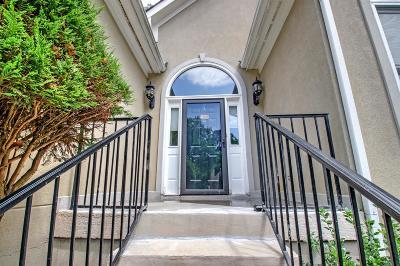 Nashville TN Single Family Home Active - Showing: $399,900