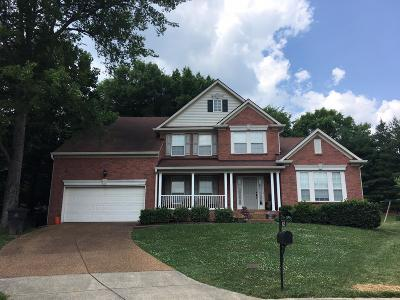 Nashville Single Family Home Active - Showing: 4925 Aviemore Dr