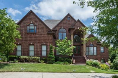 Brentwood Single Family Home For Sale: 1194 Retreat Ln
