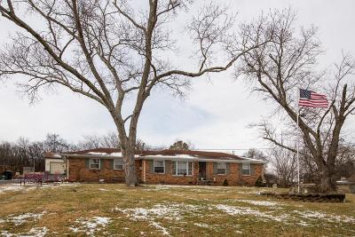 Nashville Single Family Home Active - Showing: 3980 Lawing Dr