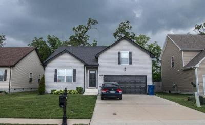 Single Family Home Active - Showing: 3627 Fox Tail Dr