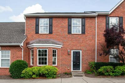 Williamson County Single Family Home Active - Showing: 1101 Downs Blvd Apt 87