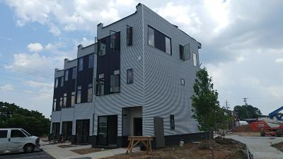 Nashville Condo/Townhouse Active - Showing: 374 Herron Drive #1