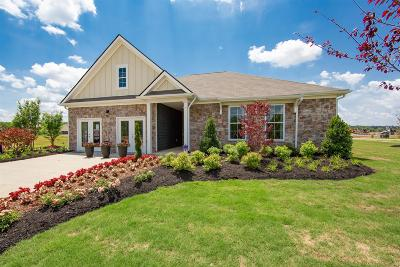 Spring Hill Single Family Home Active - Showing: 8041 Forest Hill Drive, Lot 326