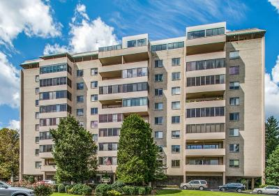 Nashville Condo/Townhouse Active - Showing: 105 Leake Ave Apt 83