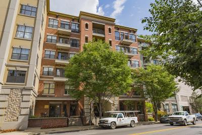 Condo/Townhouse Active - Showing: 1803 Broadway #413 #413