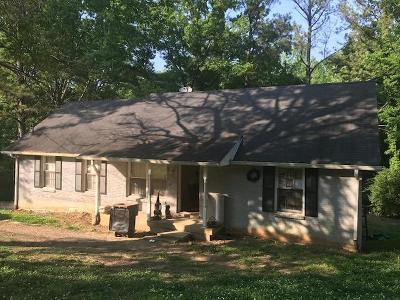 Davidson County Single Family Home Active - Showing: 2410 Una Antioch Pike