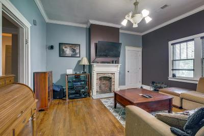 Nashville Single Family Home Active - Showing: 2011 Manchester Ave