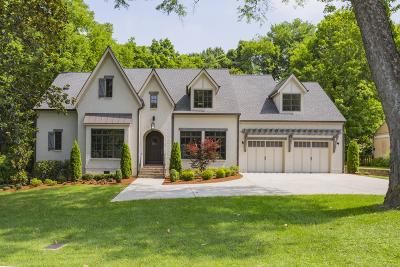 Nashville Single Family Home Active - Showing: 942 Evans Rd
