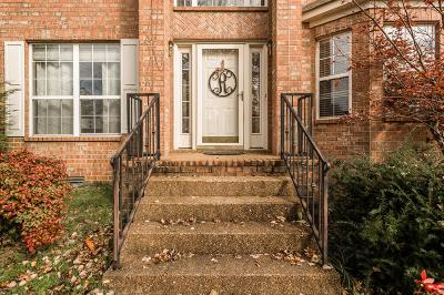 Goodlettsville Single Family Home Active - Showing: 102 Braxton Park Ct