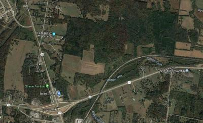 Wilson County Residential Lots & Land For Sale: Lebanon Road