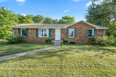 Clarksville Single Family Home Active - Showing: 314 Bancroft Ct