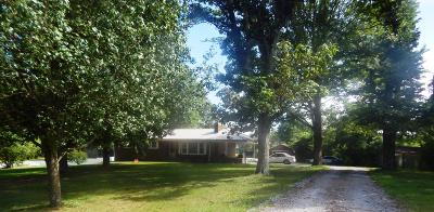 Dickson Single Family Home For Sale: 2256 Highway 47 East