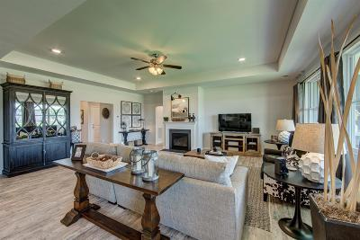 Spring Hill Single Family Home Active - Showing: 8026 Forest Hills Drive, #385