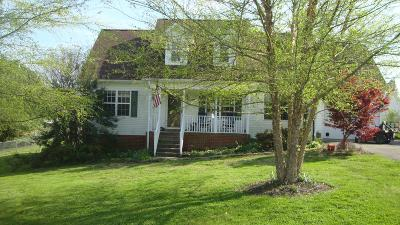 White Bluff Single Family Home Active - Showing: 115 Dennie Bybee Blvd