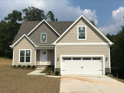 Dickson Single Family Home For Sale: 238 Stephen Street Lot 397