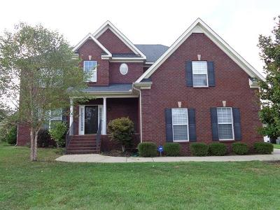 Murfreesboro Rental Active - Showing: 1335 Dunraven Dr