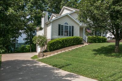 Clarksville TN Single Family Home Active - Showing: $190,000