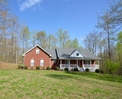 Dickson Single Family Home Under Contract - Showing: 265 Rouse Rd