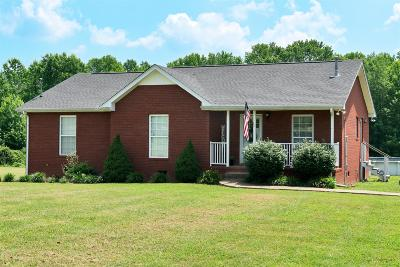 Springfield Single Family Home Active - Showing: 2225 Alvin Head Rd