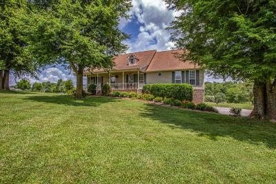 Spring Hill Single Family Home Under Contract - Not Showing: 649 Charles Ln