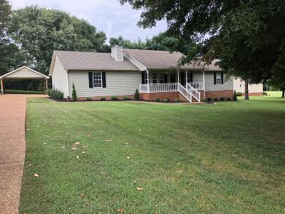 Columbia Single Family Home Active - Showing: 415 Lake Cir