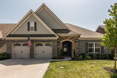 Gallatin Single Family Home Active - Showing: 120 Gulfstream Dr