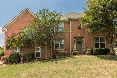 Hendersonville Single Family Home Active - Showing: 111 Stillwater Ct