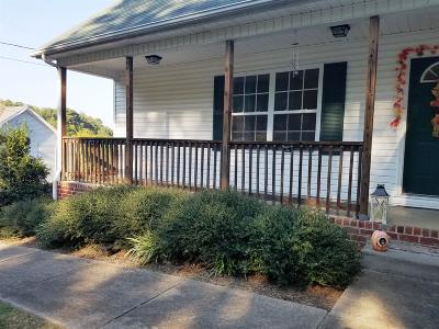 Dickson Single Family Home Active - Showing: 100 Jessikas Pl
