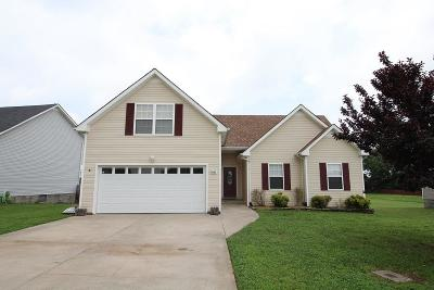 Christian County, Ky, Todd County, Ky, Montgomery County Rental Active - Showing: 3887 Mackenzie Drive