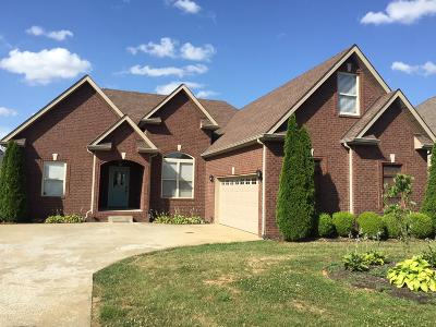 Christian County, Ky, Todd County, Ky, Montgomery County Rental Active - Showing: 1487 Cobra Ln