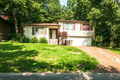 Nashville Single Family Home Active - Showing: 2409 Ravine Dr