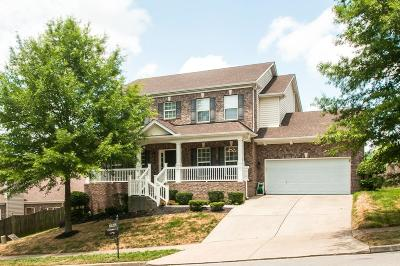 Franklin Single Family Home Active - Showing: 1228 Habersham Way