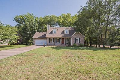 Smyrna Single Family Home Active - Showing: 114 Saint Michaels Ln