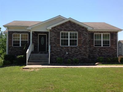 Christian County, Ky, Todd County, Ky, Montgomery County Rental Active - Showing: 1735 Ridge Runner Court