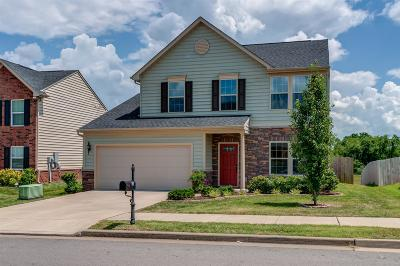 Nashville Single Family Home Active - Showing: 312 Parmley Ln