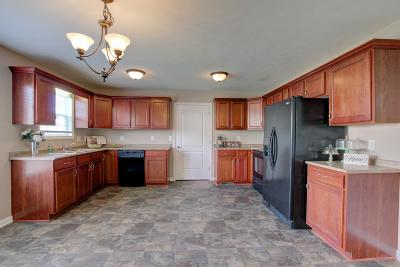 Clarksville TN Single Family Home Active - Showing: $173,000