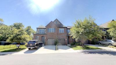 Hendersonville Condo/Townhouse Active - Showing: 120 Ambassador Private Circle
