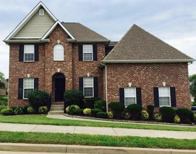 Nashville TN Single Family Home Active - Showing: $372,900