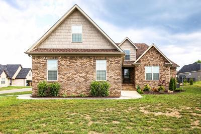 Shelbyville Single Family Home Active - Showing: 100 Wills Valley Dr