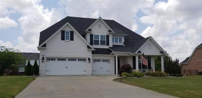 Murfreesboro TN Single Family Home Active - Showing: $359,900