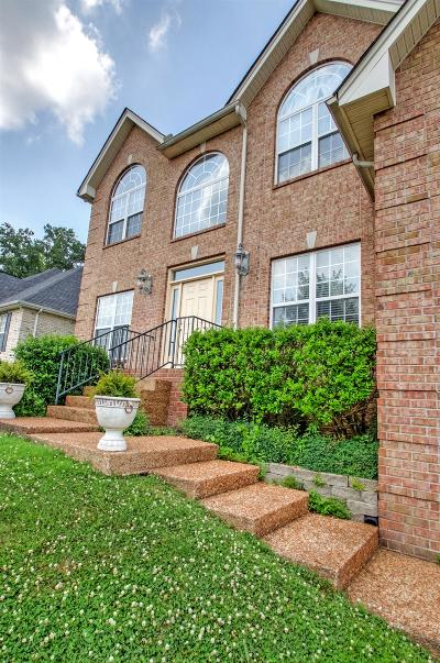 Hermitage Single Family Home Active - Showing: 4253 Rachel Donelson Pass
