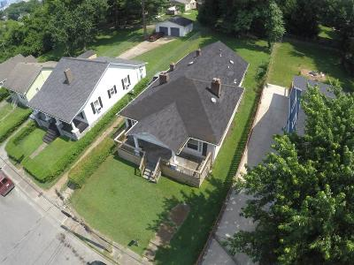 Nashville Single Family Home Active - Showing: 2201 Morena St