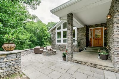 Gallatin Single Family Home For Sale: 1154 B Lakewood Dr # 1154b