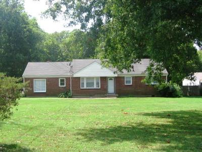 Madison TN Single Family Home Active - Showing: $239,900