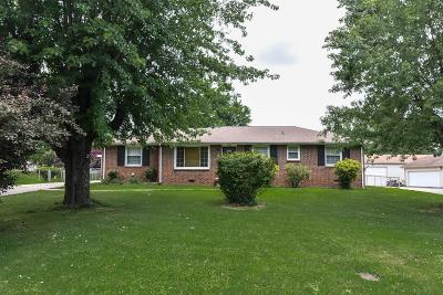 Christian County, Ky, Todd County, Ky, Montgomery County Rental Active - Showing: 6006 Russell Drive