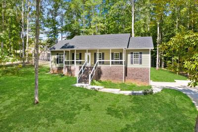 Dover Single Family Home For Sale: 115 Old Wynns Ferry Road