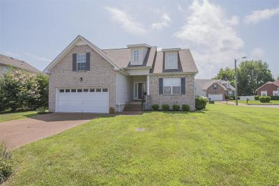 Nashville Single Family Home Active - Showing: 2305 S Grafton Ct